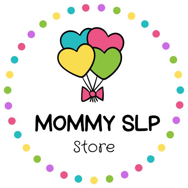 Mommy Slp Teaching Resources Teachers Pay Teachers