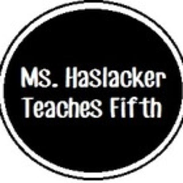 Ms Haslacker Teaches 5th Teaching Resources Teachers Pay