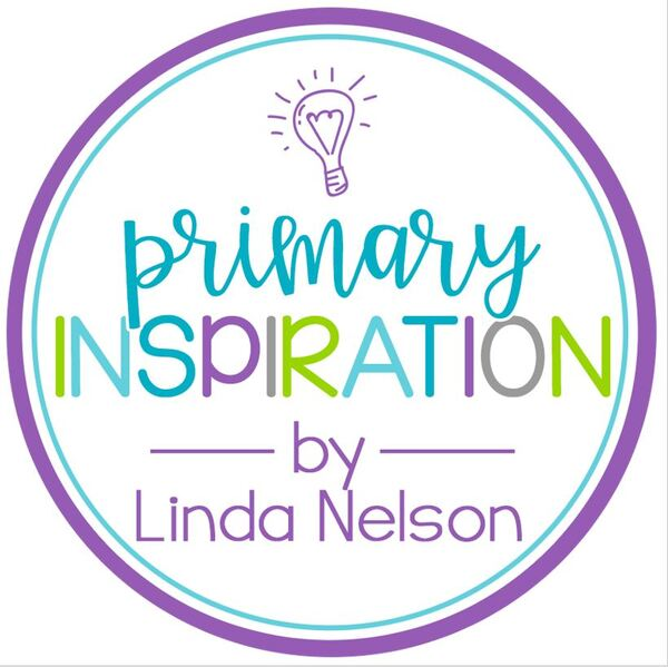 Primary Inspiration by Linda Nelson Teaching Resources