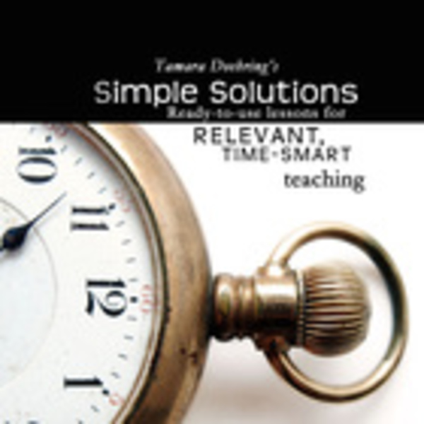 Simple solutions teaching resources teachers pay teachers fandeluxe Choice Image