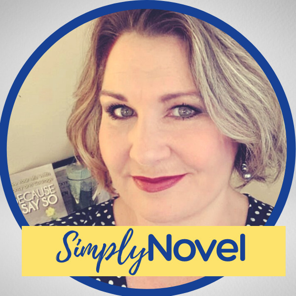 Simply novel secondary solutions teaching resources teachers simply novel secondary solutions teaching resources teachers pay teachers fandeluxe Images