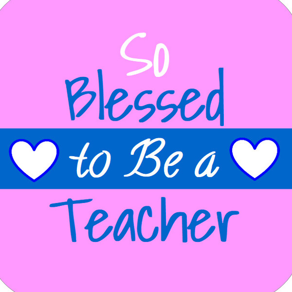 So Blessed To Be A Teacher Teaching Resources Teachers Pay