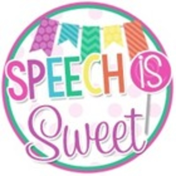 Speech Is Sweet Teaching Resources Teachers Pay Teachers
