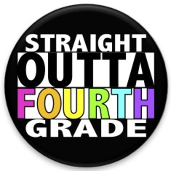 Straight Outta Fourth Grade Teaching Resources | Teachers Pay Teachers