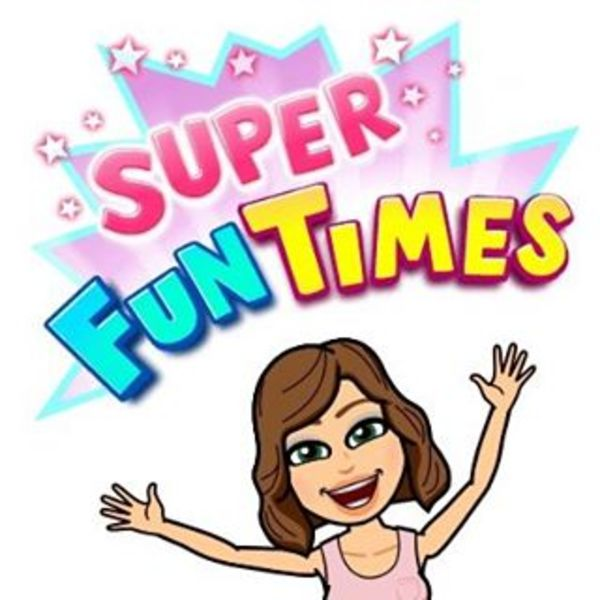 Super Fun Times In First Grade Teaching Resources -6533