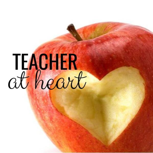 Teacher At Heart Teaching Resources Teachers Pay Teachers