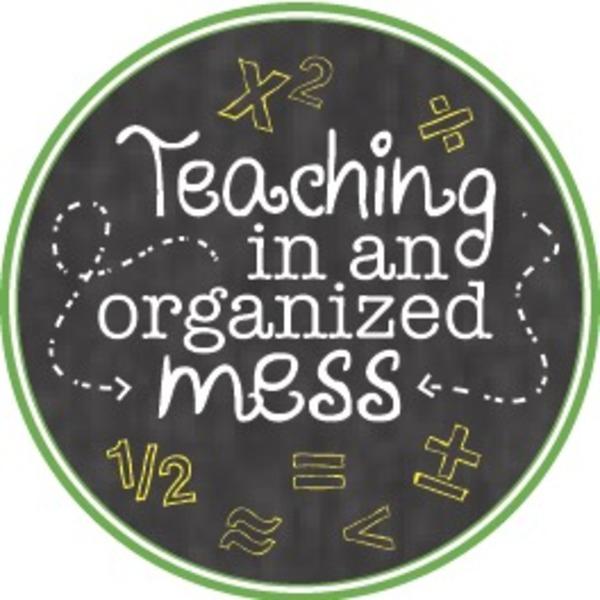 Organized Mess