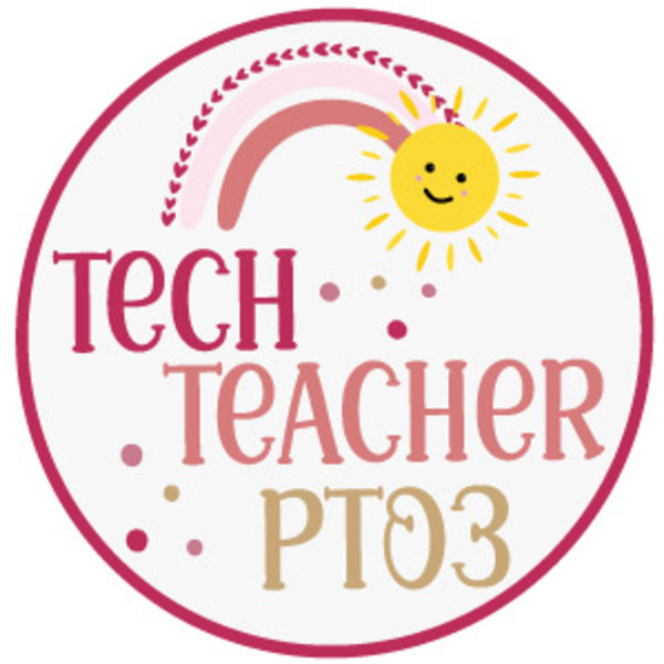 Image result for tech teacher pto3