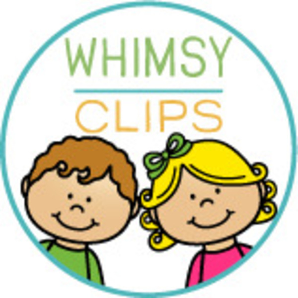 Whimsy Clips Teaching Resources | Teachers Pay Teachers