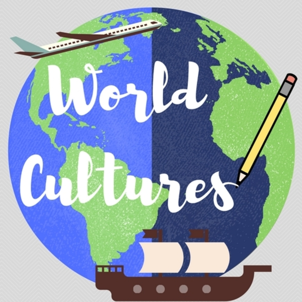 World Cultures Teaching Resources | Teachers Pay Teachers