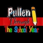 """Pullen"" Through the School Year"