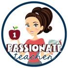 1 Passionate Teacher