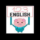 123 English