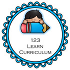 123 Learn Curriculum