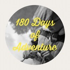 180 Days of Adventure