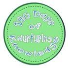 180 Days of Nurturing Knowledge