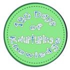 180 Days of Nurturing Knowledge