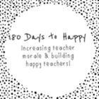 180 Days to Happy