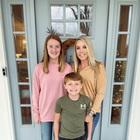 1st grade at last