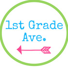 1st Grade Ave