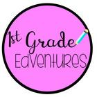 1st Grade Edventures