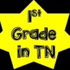 1st Grade in Tennessee