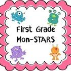 1st Grade Mon-STARS