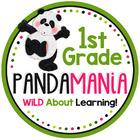 1st Grade Pandamania