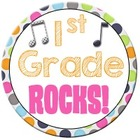 1st Grade Rocks