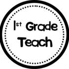 1st Grade Teach