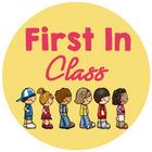 1st in Class