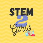 2 STEM girls