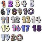 20 Days Math