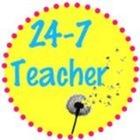 24-7 Teacher