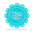 2Hearts Inspired Designs
