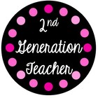 2nd Generation Teacher