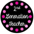 2nd Generation Teacher