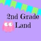 2nd Grade Land