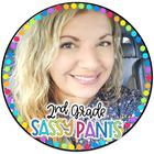 2nd Grade Sassy Pants