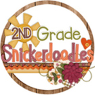2nd Grade Snickerdoodles