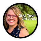 2nd Year 2nd Grade