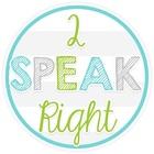2SpeakRight