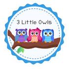 3 Little Owls