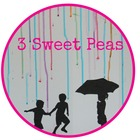3 Sweet Peas