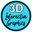 3D Interactive Graphics