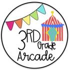 3rd Grade Arcade