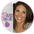 3rd Grade Charmers - - - Nancy Hanlon