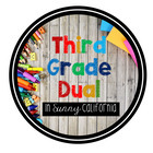 3rd Grade Dual