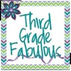 3rd Grade Fabulous