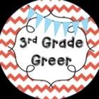3rd Grade Greer
